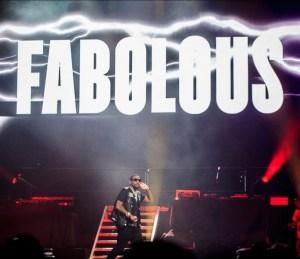 Fabolous - Doin It Well (Ft. Meek Mill & Trey Songz)